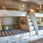 Bedroom Ikea Murphy Bed One May Suits Bunks Beds
