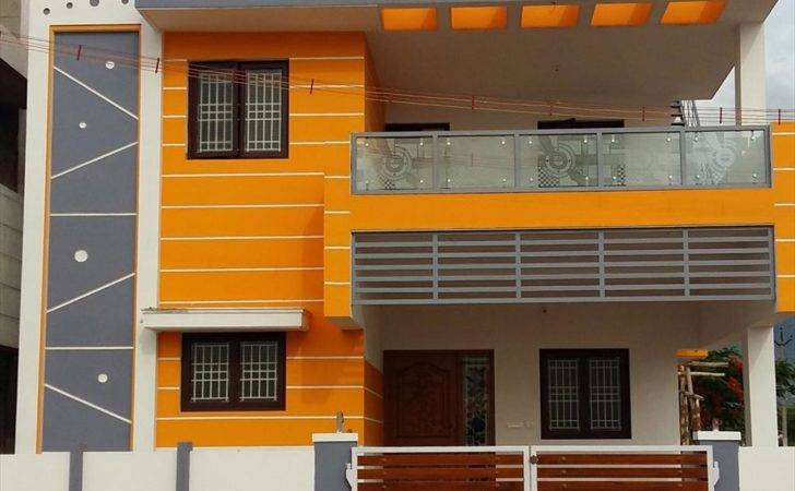 Bedroom Independent House Sale Vadavalli Coimbatore