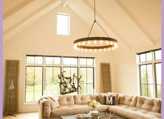 Bedroom Lighting Ideas Vaulted Ceiling Homedesigns