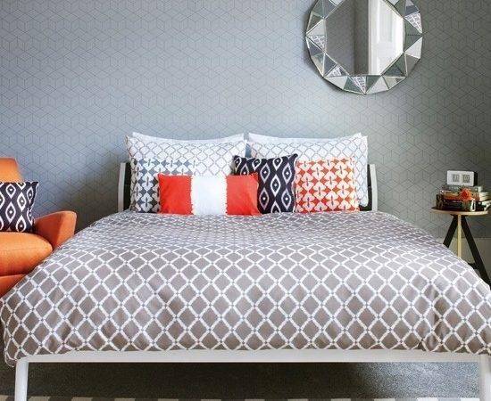 Bedroom Living Room Garden Design Decorating Ideas House