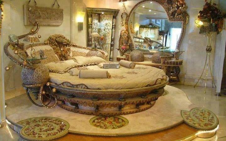 Bedroom Master Fantasy Dream Spaces Guest