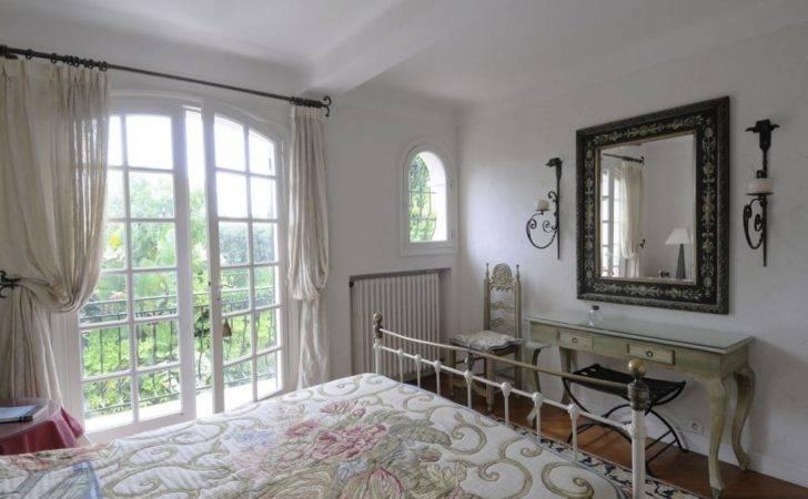 Bedroom Master French Country Interiors Glass Door Olpos Design
