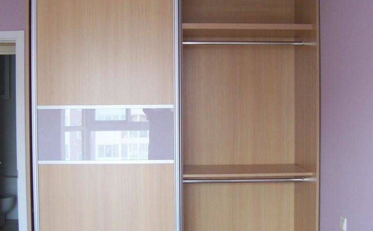 Bedroom Office Interior Door Mdf Closet Doors