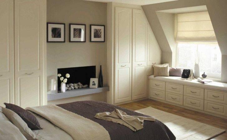 Bedroom Space Furniture Storage Solutions Sharps