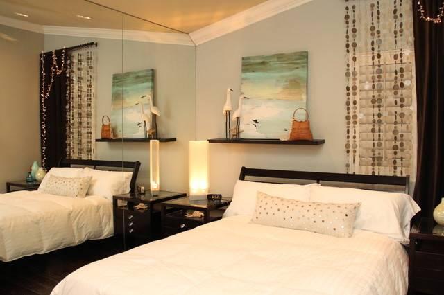 Bedroom Summer Modern