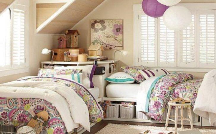 Bedroom Teenage Room Easy Eye Rooms