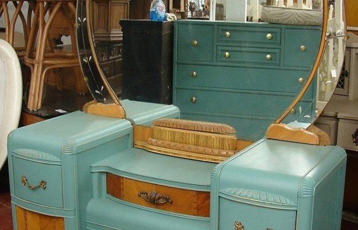 Bedroom Vanity Dresser Woodworking Projects Plans
