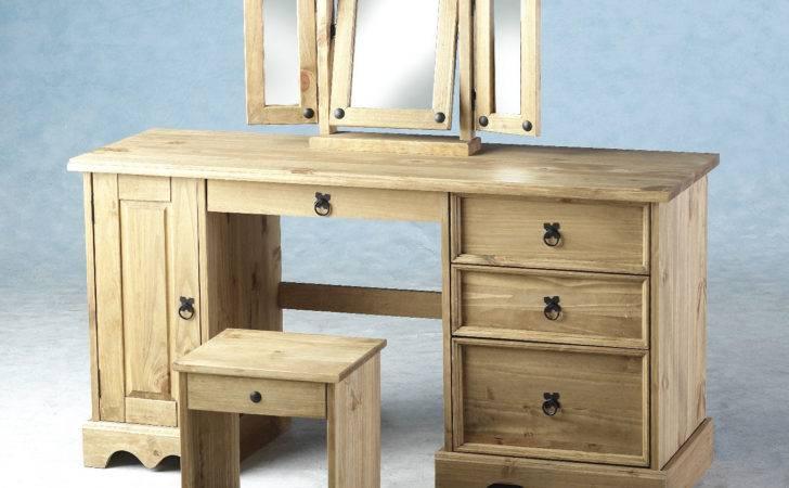 Bedroom Vanity Dressing Table Desk