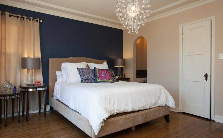 Bedroom Walls Master Accent Wall White Furniture