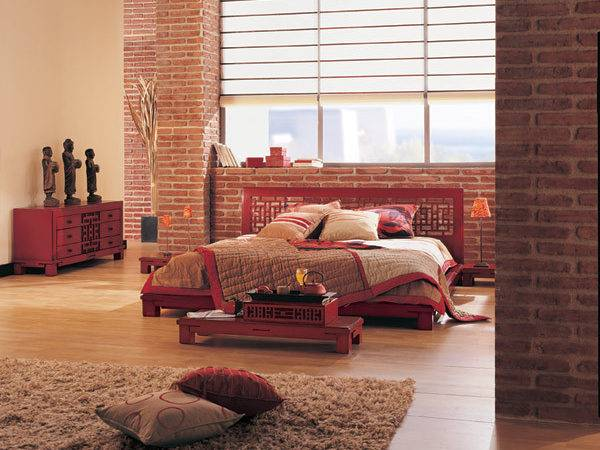 Bedroom Zen Designs Inspire