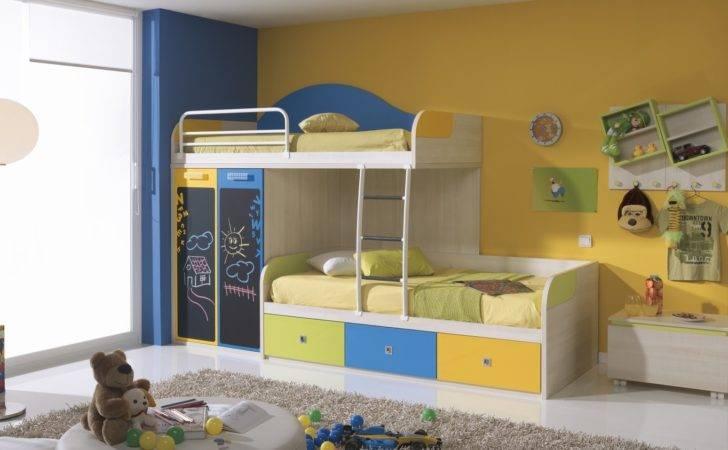 Bedrooms Beds Kids Bedroom Room Ideas Bunk Bed