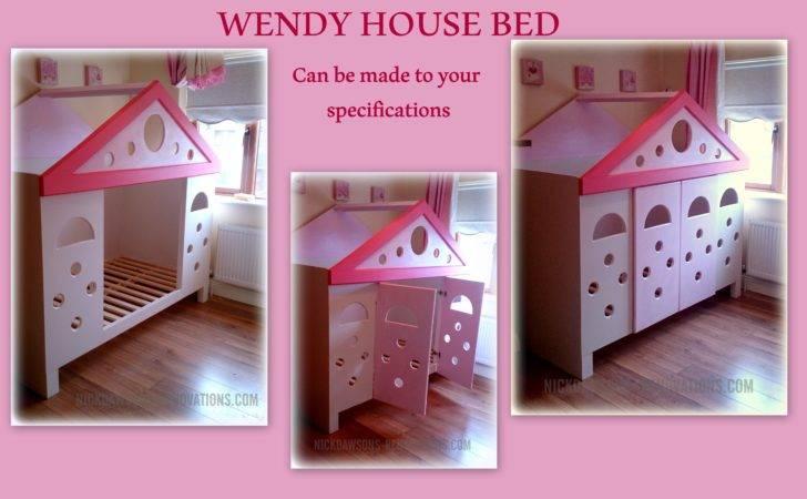 Beds Bedroom Childrens Storage Bespoke