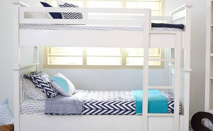 Beds Furniture Bunk Bed Children Double Decker Kids