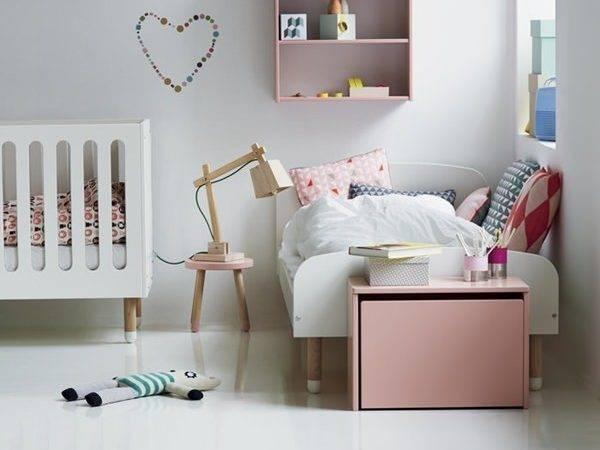 Beds Kids Bookcases Furniture Nursery Storage Toddler