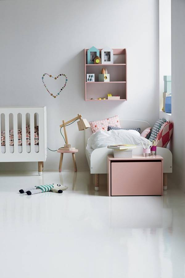 Beds Kids Bookcases Furniture Nursery Storage Toddler