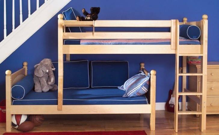 Beds Kids Rooms Low Ceilings Maxtrix
