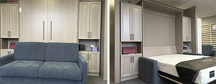 Beds Off Wall Murphy Bed Sofa