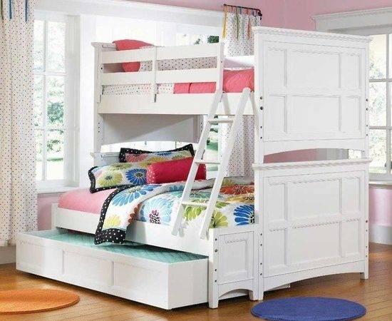 Beds Slumberland Kids Interior