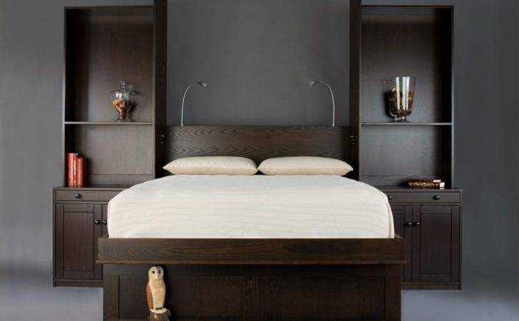 Beds Wall Side Mount Bed Incredible