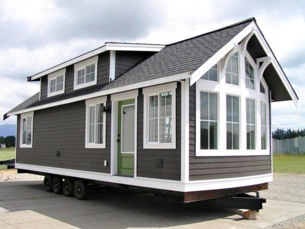 Believe Mobile Home Veritasparkmodels Tiny House