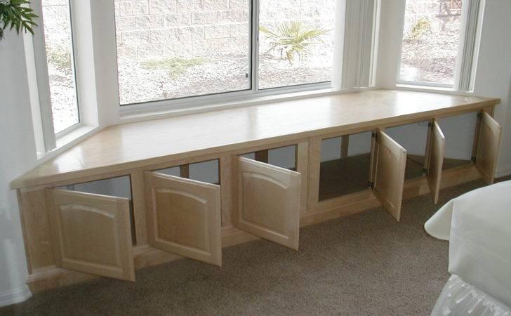 Bench Seat Mesmerizing Furniture Bay Window Ikea