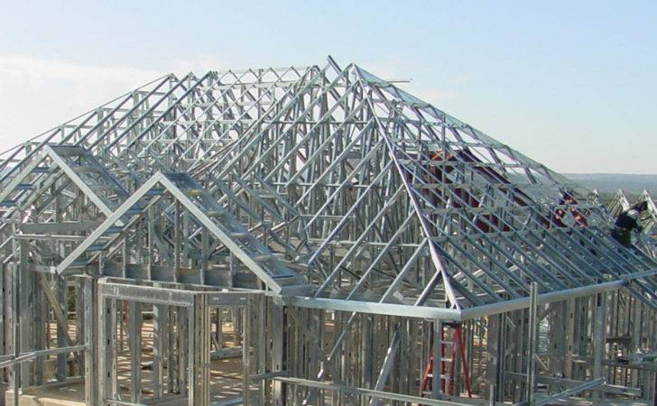 Benefits Building Steel