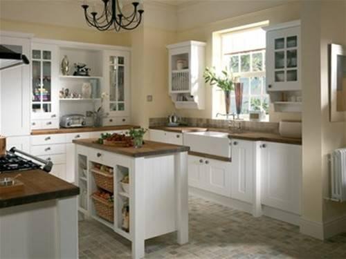 Besides Victorian Kitchen Curtain Ideas