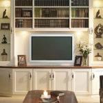 Bespoke Fitted Units Living Room Furniture Corner