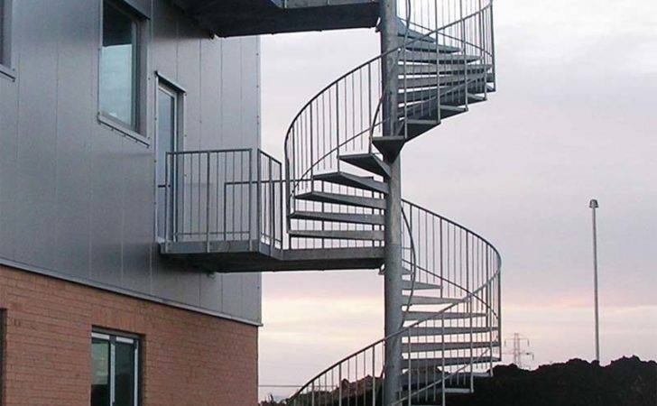 Bespoke Spiral Staircase Blackpool External Quote Request