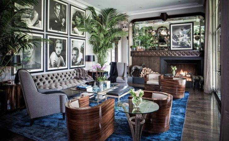 Best Art Deco Interior Design Ideas
