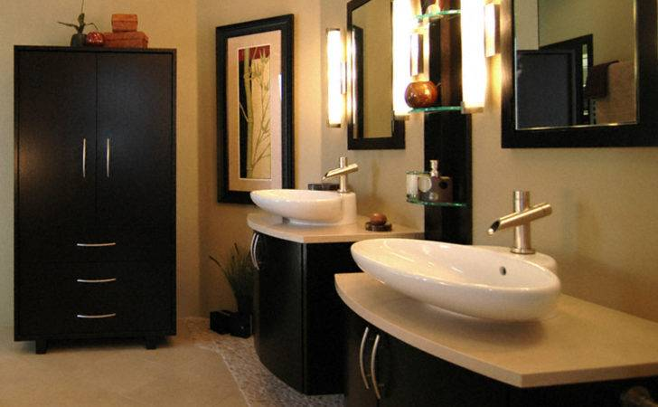 Best Asian Bathroom Design Ideas