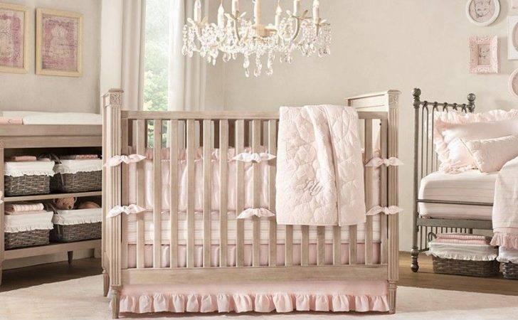 Best Baby Girl Nursery Decor Ideas Elephant
