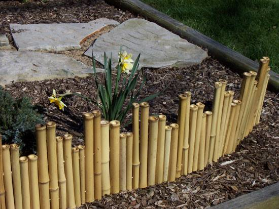 Best Bamboo Fencing Ideas Simple Applications Room Divider