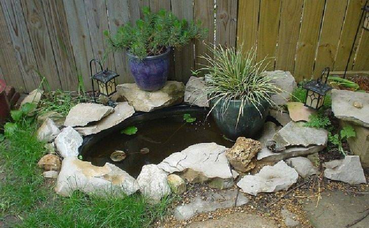 Best Beautiful Small Koi Pond Ideas Awesome Indoor