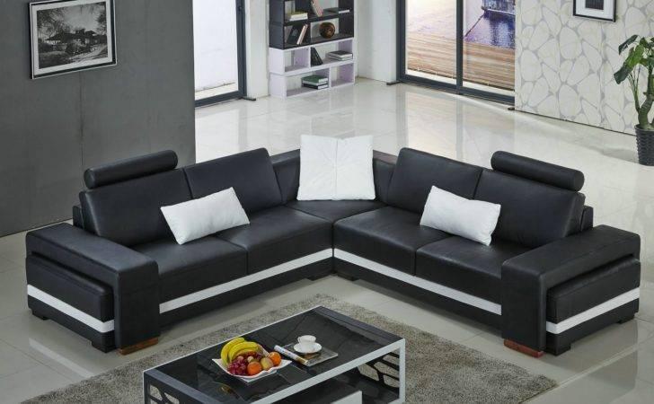 Best Big Sofa Designs Increase Your Room Coziness