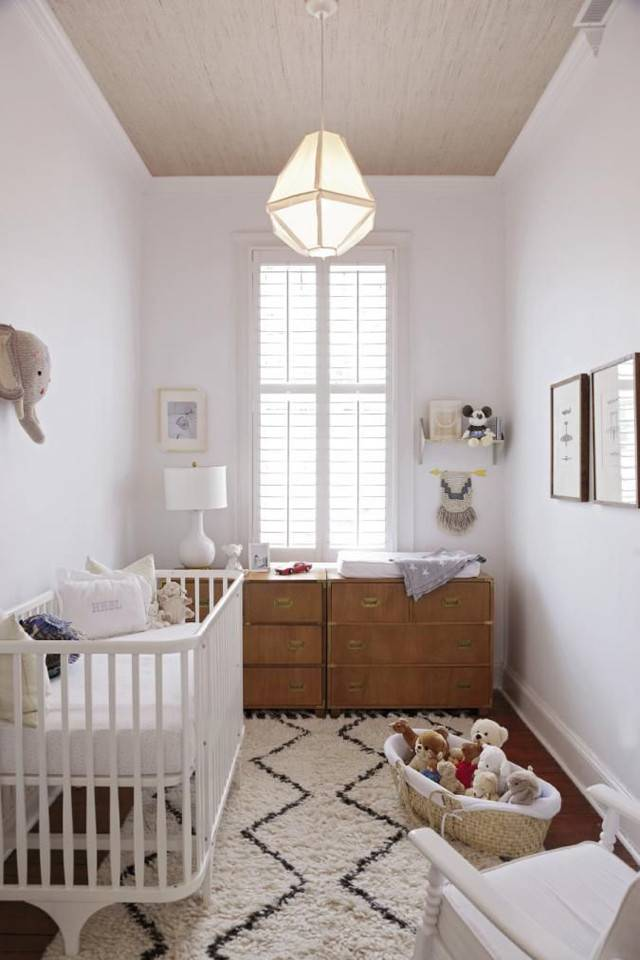 Best Carpet Baby Nursery Room
