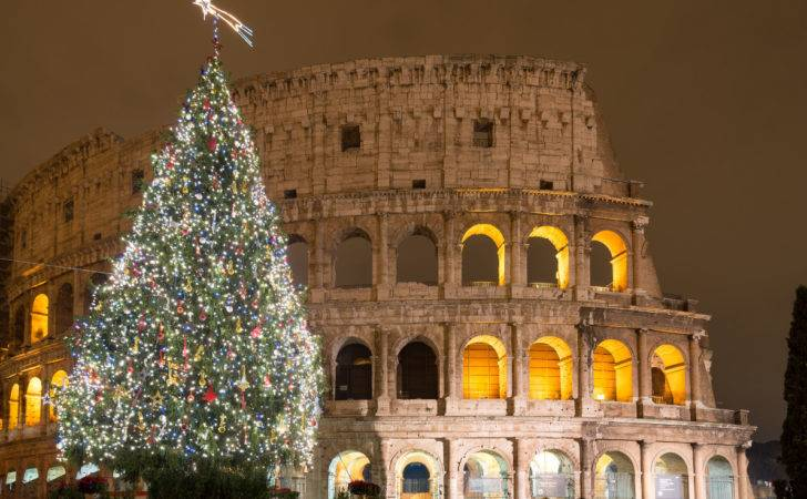 Best Christmas Trees Europe Destinations