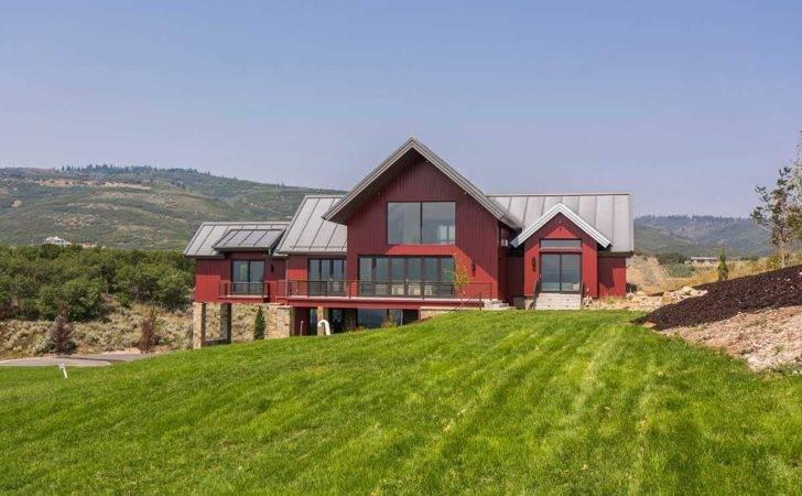 Best Design Ideas Modern Metal Homes Exterior Kopyok
