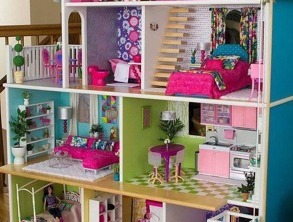 Best Doll House Pinterest Houses