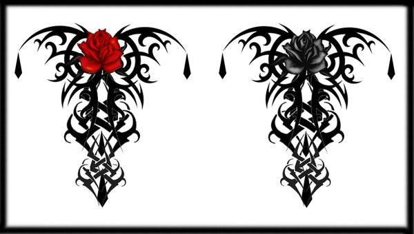 Best Gothic Tattoo Designs