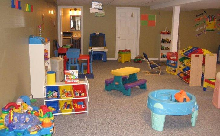 Best Home Daycare Set Pinterest Day