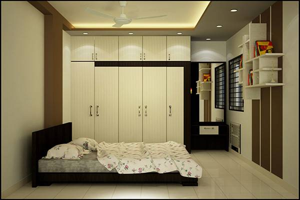 Best Home Interior Designiner Company Kolkata Goa