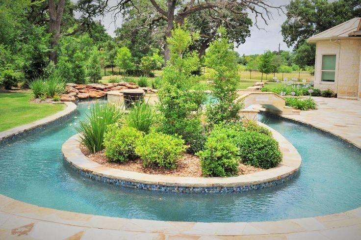 Best Ideas Backyard Lazy River Pinterest - Homes DIY Decor ...