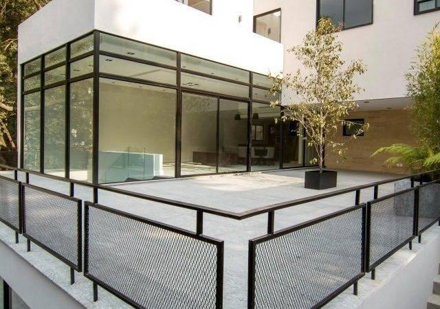 Best Ideas Balcony Grill Design Pinterest Apartment Patio