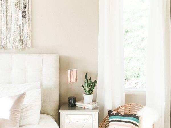 Best Ideas California Bedroom Pinterest Stylish