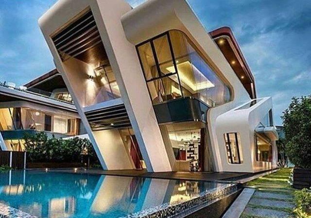 Best Ideas Cool House Designs Pinterest Plans