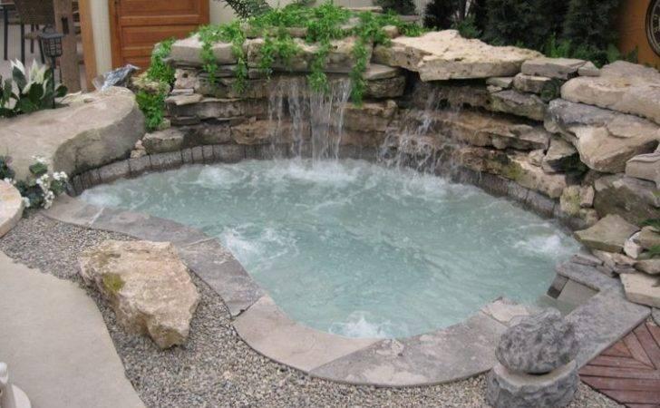 Best Ideas Hot Tub Spa Designs Pinterest
