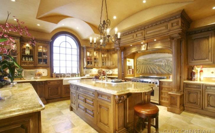 Best Ideas Italian Style Kitchens Pinterest Copper Pots