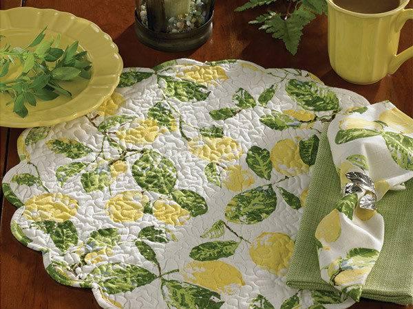 Best Ideas Lemon Kitchen Decor Pinterest