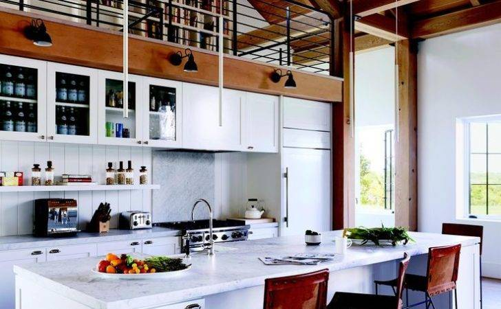 Best Ideas Loft Kitchen Pinterest Industrial Style
